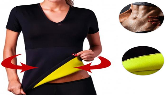 Maglia in neoprene Xpower Sportwear