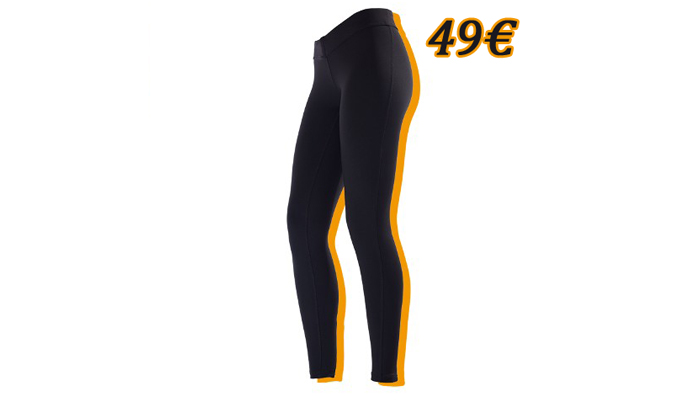 Costo di X Leggins Push Up