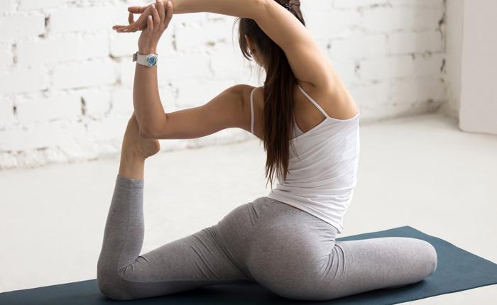 Materasso Yoga