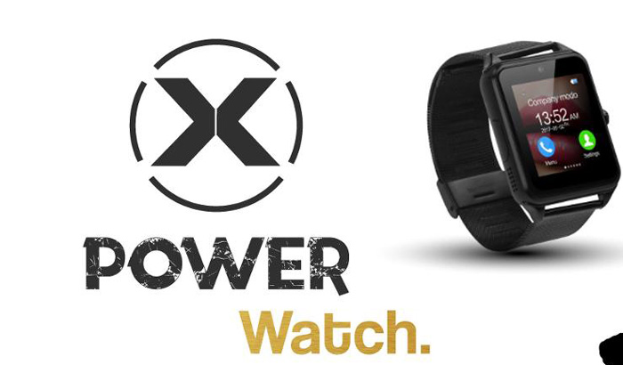 Orologio Xpower watch