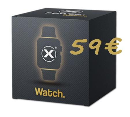 Prezzo di Xpower Watch
