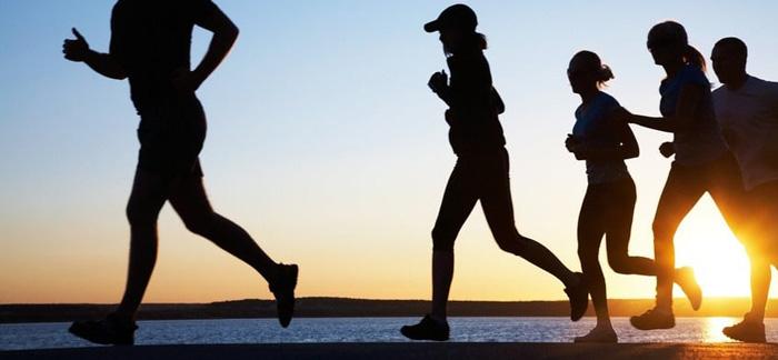 Calze da running