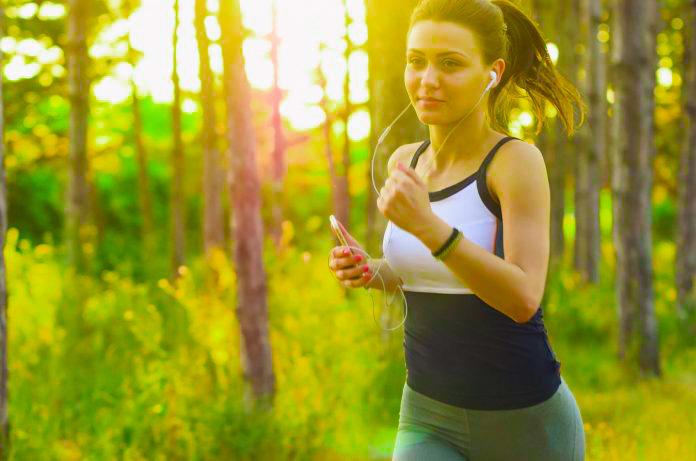Portacelulare da running