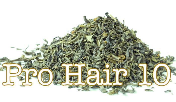 Ingredienti di Pro Hair 10