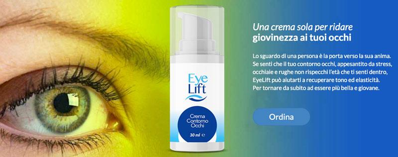 Crema Eyelift