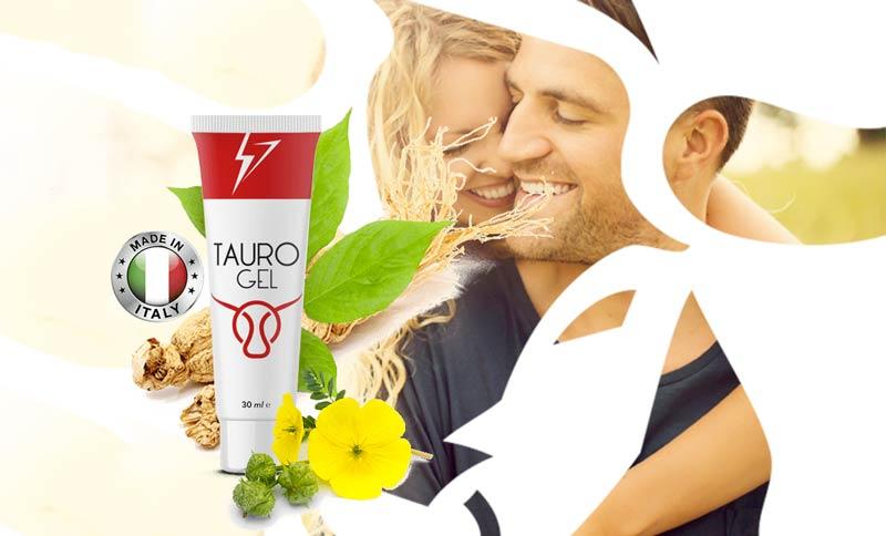 Tauro Gel crema
