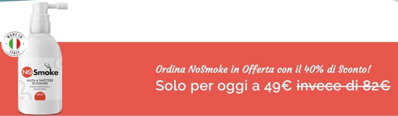 Costo di NoSmoke