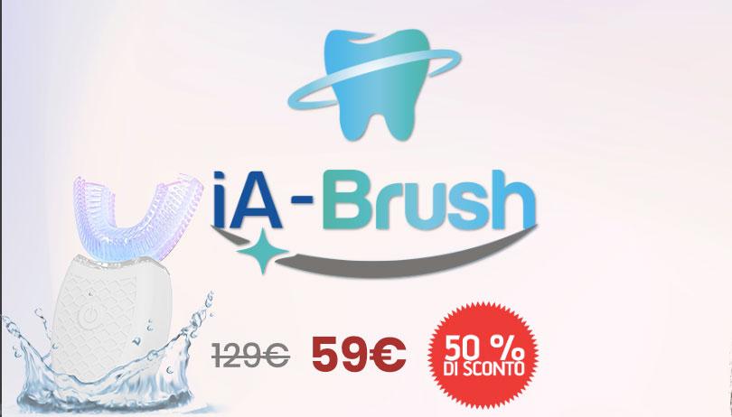 Prezzo di Ia Brush